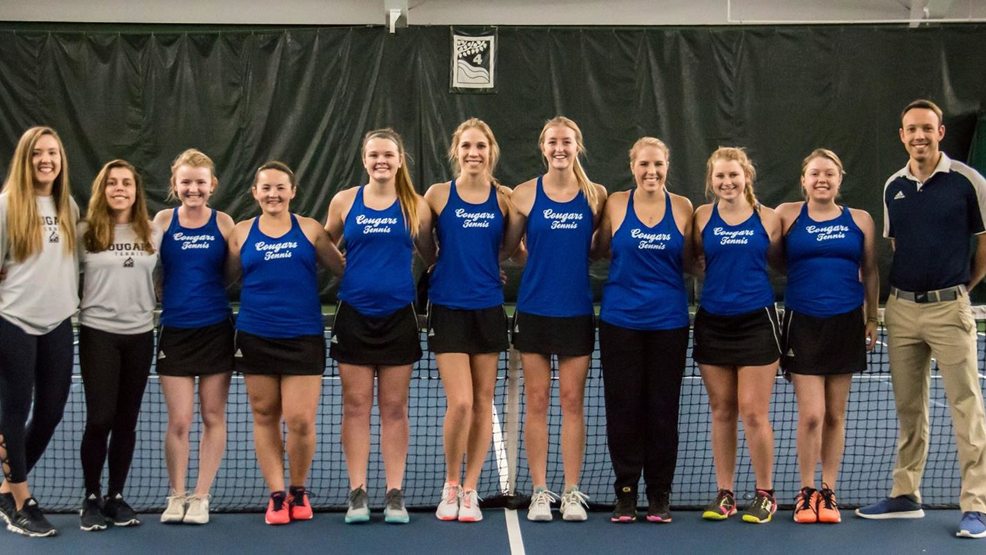 Women's Tennis - Colorado Christian University Athletics